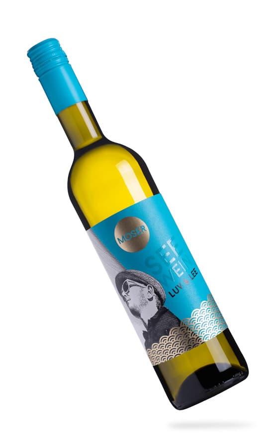 Cuvee-blanc Lee Luv Weißwein